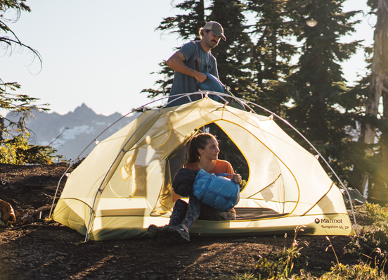 Category Camping