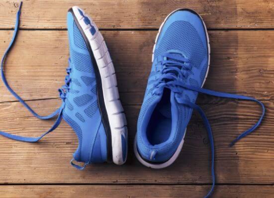 Category Footwear