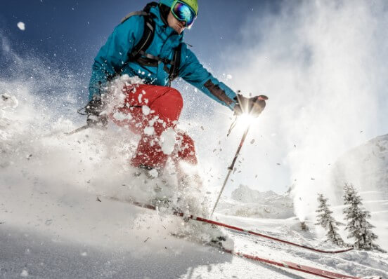 Category Winter Sports