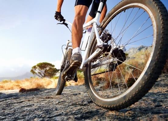 Category Bikes