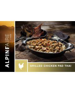 GRILLED CHICKEN PAD THAI