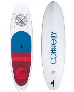 """10' 6"""" ECHO SUP BOARD ONLY"""