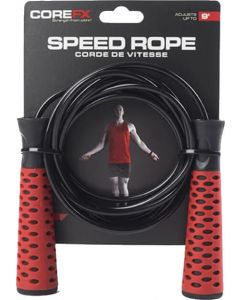CORE FX SPEED ROPE