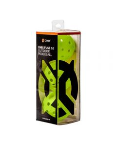 FUSE OUT G2 NEON VERT