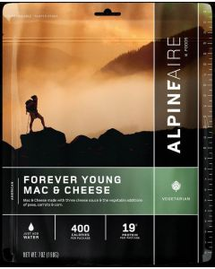 FOREVER YOUNG MAC ET CHEESE