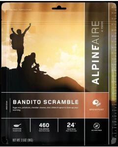 BANDITO SCRAMBLE