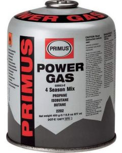 450G WINTERGAS CANISTER FUEL 16OZ