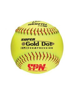 GOLD DOT OPTIC 44  WORTH (DZ)